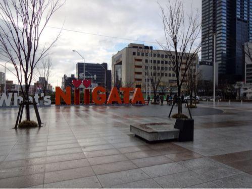 新潟は豪雪地帯のイメージですが..._e0266363_21401029.jpg