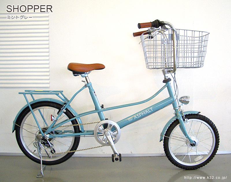 SHOPPER(2014モデル) 販売終了_c0032382_15392365.jpg