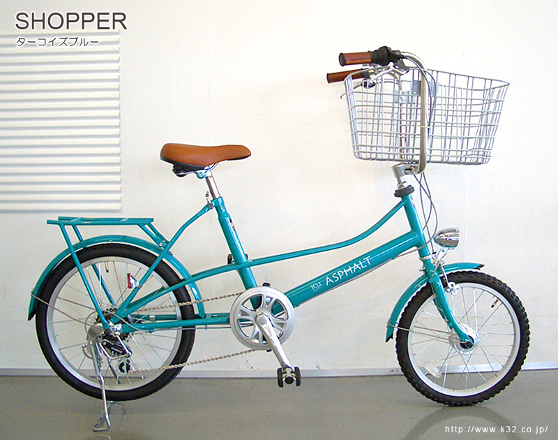 SHOPPER(2014モデル) 販売終了_c0032382_15393188.jpg