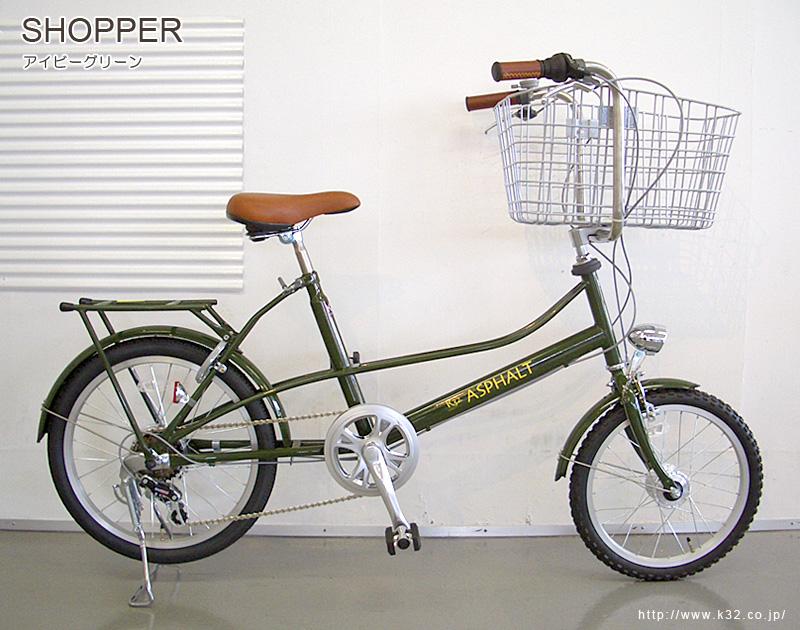SHOPPER(2014モデル) 販売終了_c0032382_1539385.jpg