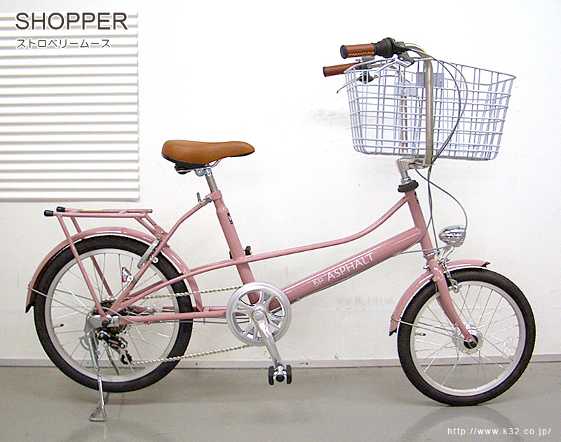 SHOPPER(2014モデル) 販売終了_c0032382_15394546.jpg