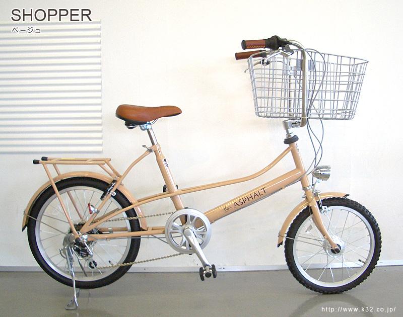 SHOPPER(2014モデル) 販売終了_c0032382_1539525.jpg