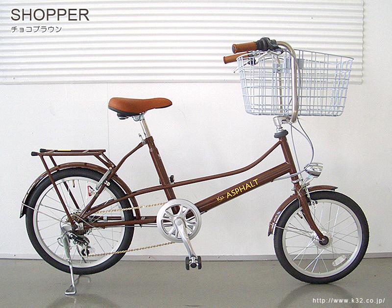 SHOPPER(2014モデル) 販売終了_c0032382_1540229.jpg