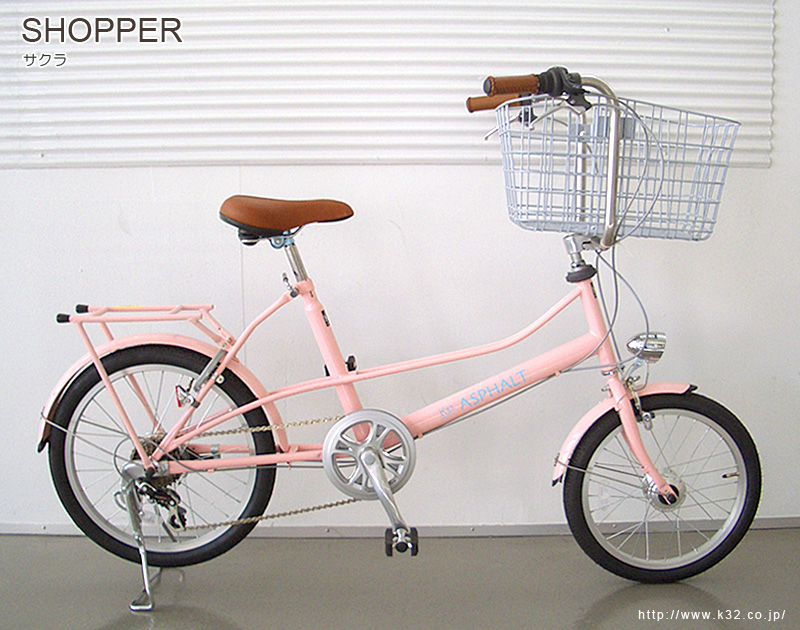 SHOPPER(2014モデル) 販売終了_c0032382_15402950.jpg