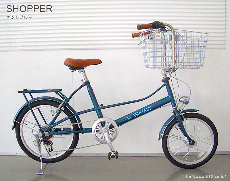 SHOPPER(2014モデル) 販売終了_c0032382_15403793.jpg