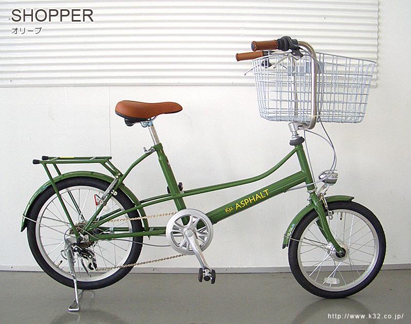 SHOPPER(2014モデル) 販売終了_c0032382_1540713.jpg
