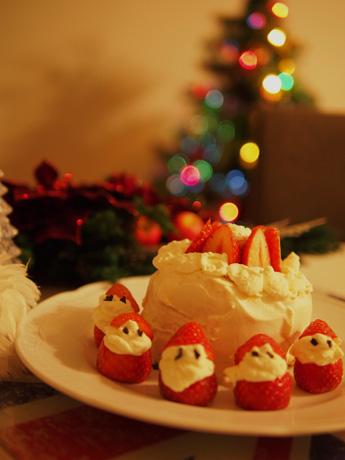 クリスマスレッスン続きます_d0144095_2353127.jpg