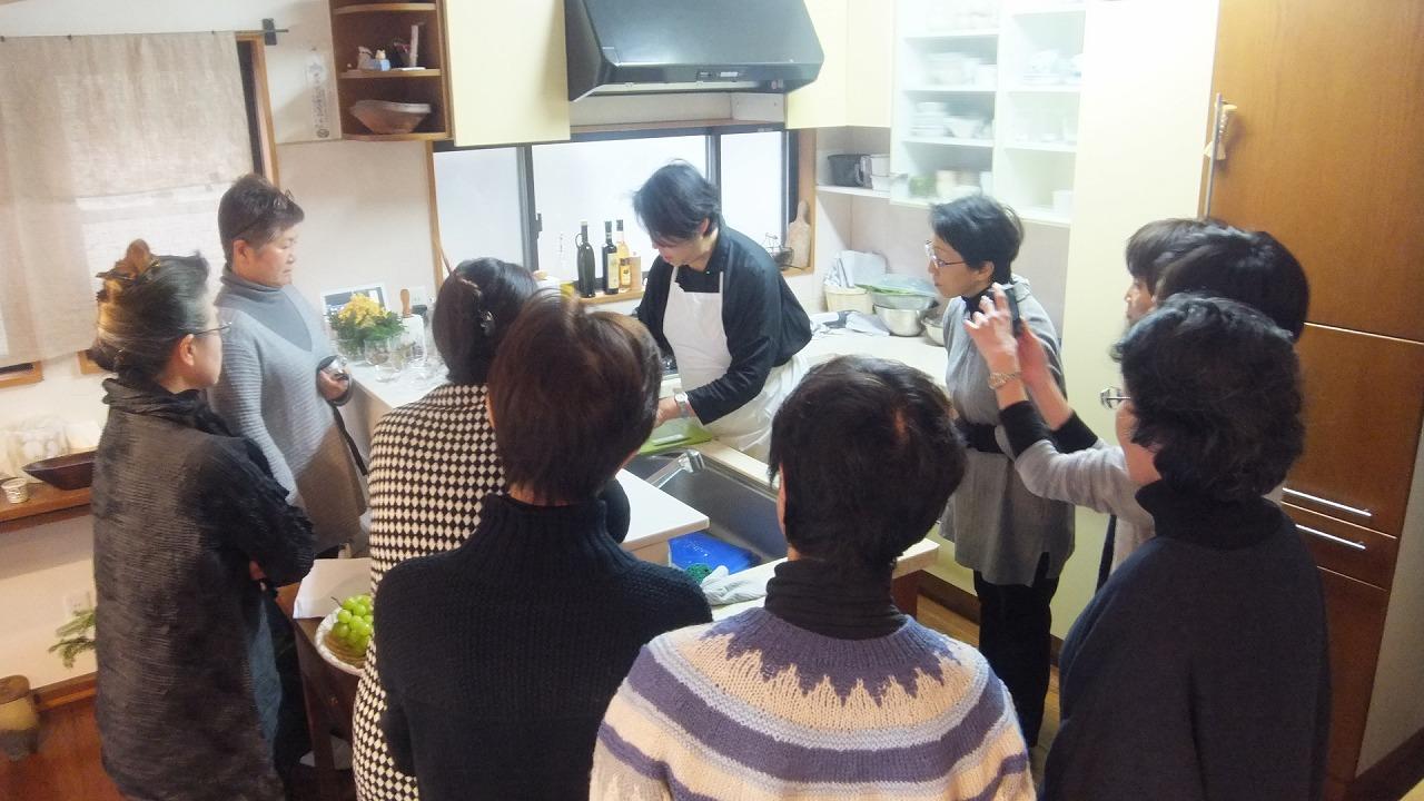年末年始のしつらえ&料理教室_e0187897_22551449.jpg
