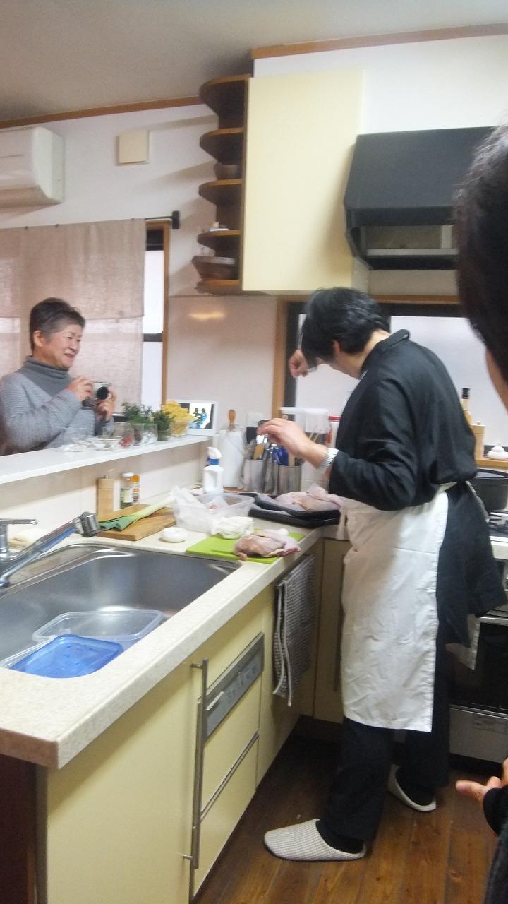年末年始のしつらえ&料理教室_e0187897_22553495.jpg
