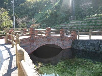 鹿児島県 湧水町の丸池公園♪_b0228113_14252203.jpg