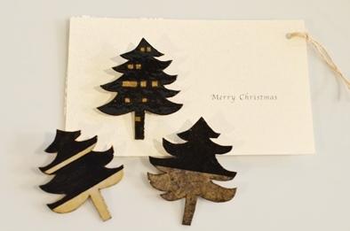 クリスマス ブローチ 冬の装い _d0263815_17482093.jpg