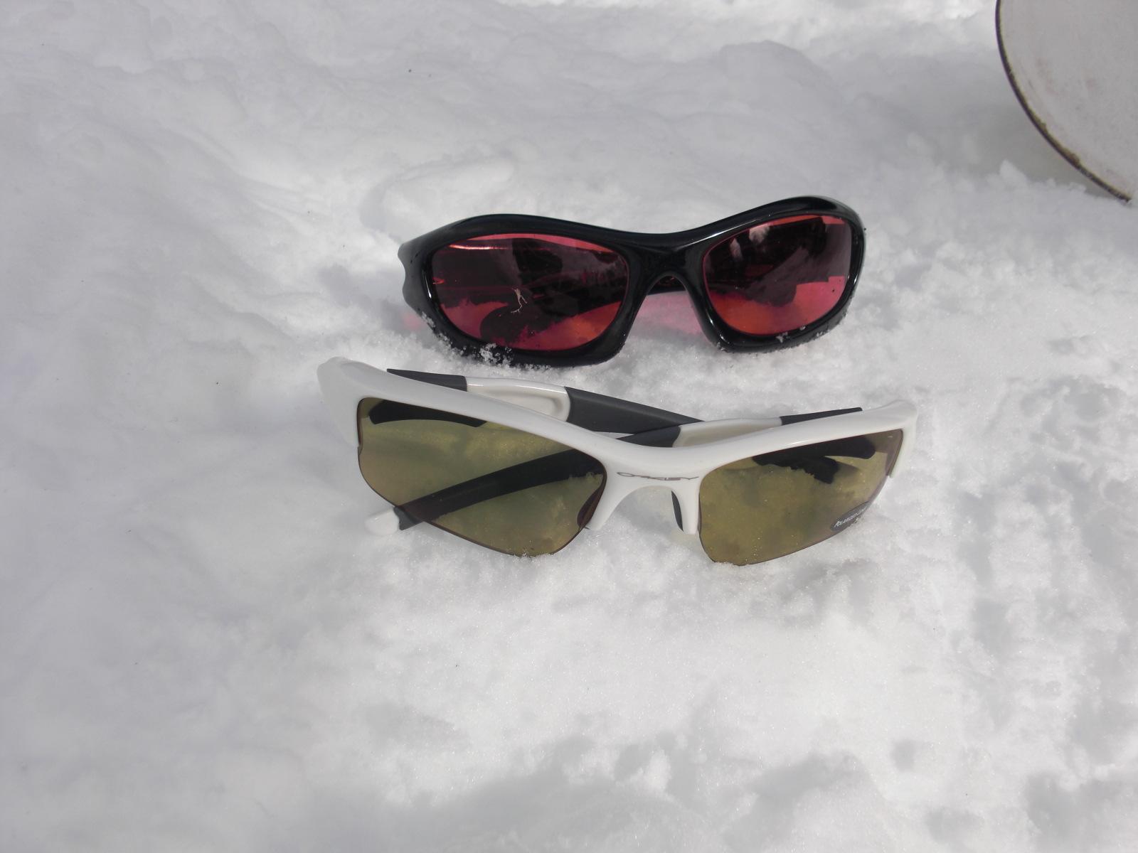 初スキー_f0079218_10152860.jpg