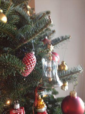 クリスマスの贈り物♪_f0095325_8151446.jpg