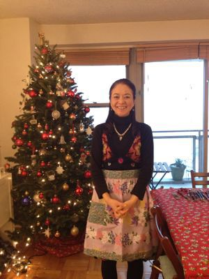 クリスマスの贈り物♪_f0095325_8151957.jpg
