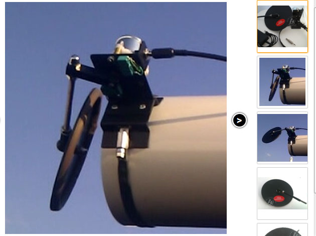 SnapCap, motorized scope cap, 電動開閉蓋_c0061727_12553562.jpg