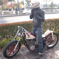 【YAMAHA】_f0203027_091811.jpg
