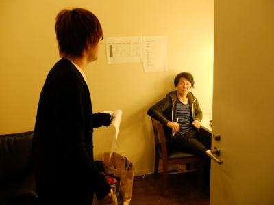 INTO THE GALAXY 終幕_b0220328_1331859.jpg