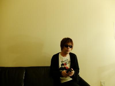 INTO THE GALAXY 終幕_b0220328_1335610.jpg