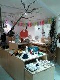 THE SOCKS in 阪急百貨店&伊勢丹。_f0162638_17374159.jpg