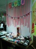 THE SOCKS in 阪急百貨店&伊勢丹。_f0162638_1739335.jpg