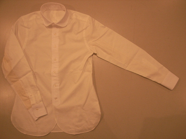 "\""TheThreeRobbers R/C DRESS SHIRT VINTAGE AMERICANN OXFORD\""ってこんなこと。_c0140560_1252781.jpg"