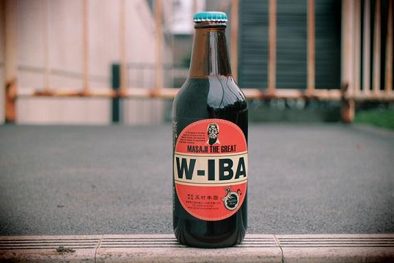 【志賀高原ビール】MASAJI THE GREAT_b0016474_1026777.jpg