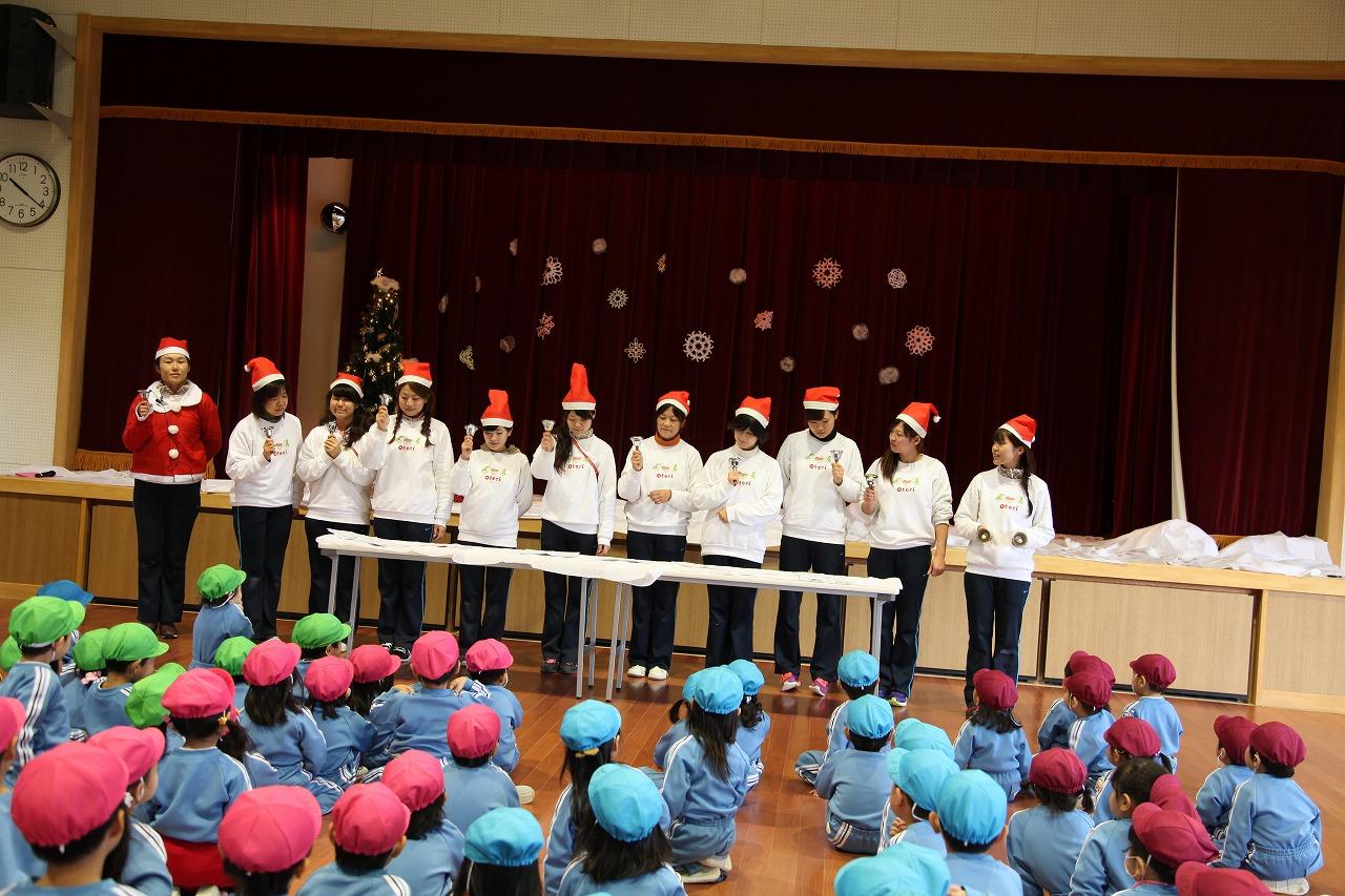 クリスマス会_b0277979_16241268.jpg