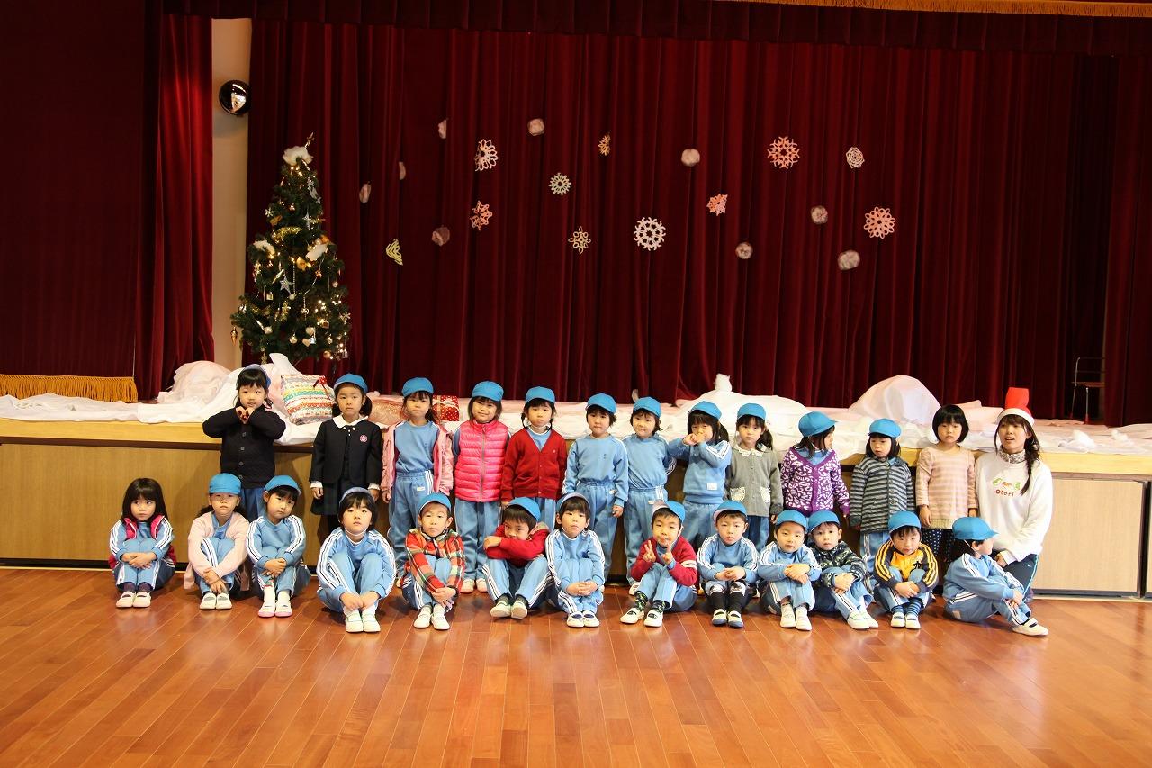 クリスマス会_b0277979_16242745.jpg