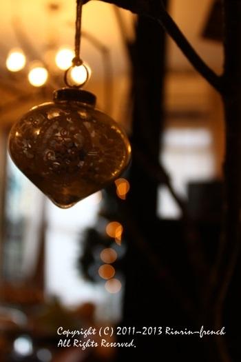 フレンチアンティーク仲間との素晴らしすぎるクリスマス会2013_e0237680_17185338.jpg