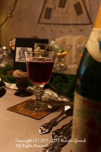 フレンチアンティーク仲間との素晴らしすぎるクリスマス会2013_e0237680_17222357.jpg