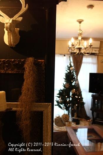 フレンチアンティーク仲間との素晴らしすぎるクリスマス会2013_e0237680_17285157.jpg