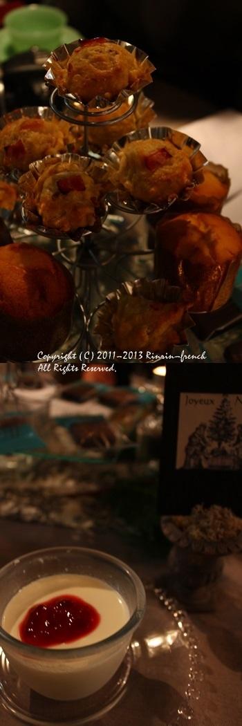 フレンチアンティーク仲間との素晴らしすぎるクリスマス会2013_e0237680_17313768.jpg