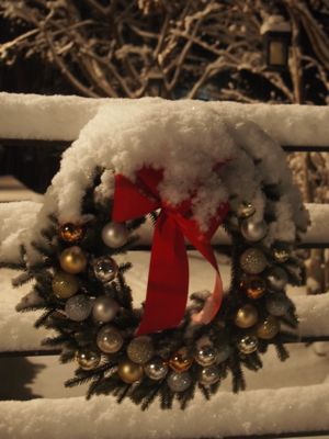 今シーズン初の、本格的な積雪となりました_d0133485_10125180.jpg