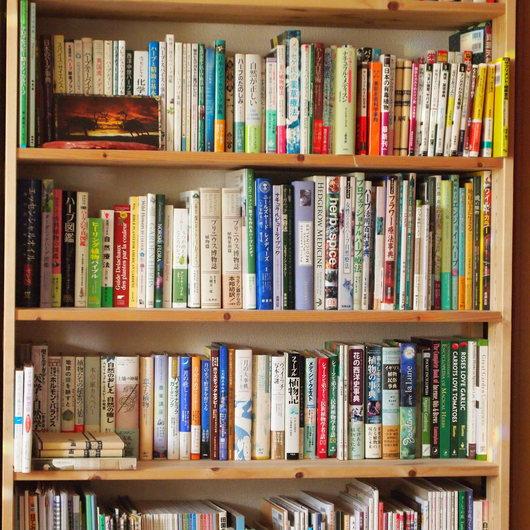 本好きの本棚。_a0292194_0221718.jpg