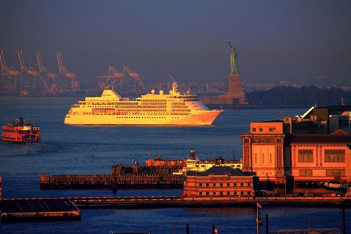 Good mornning NY ♪_c0247313_84069.jpg