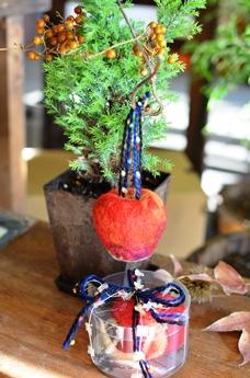 かわいいもの クリスマス_d0263815_1812537.jpg