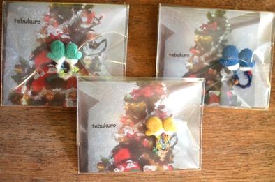 かわいいもの クリスマス_d0263815_1816797.jpg