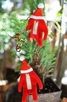 かわいいもの クリスマス_d0263815_1818325.jpg