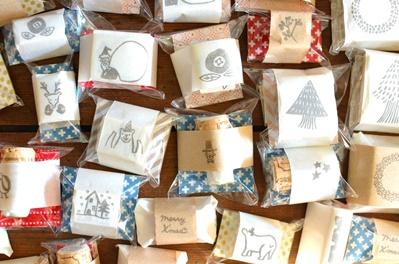 かわいいもの クリスマス_d0263815_184137.jpg