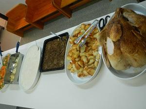 Christmas Lunch_f0153418_16483870.jpg