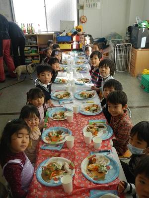 Christmas Lunch_f0153418_1649265.jpg