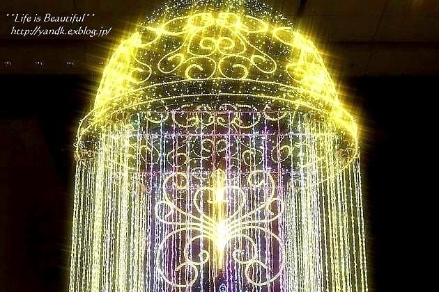 Xmas Illumination 2013*Marunouchi_d0083623_15525427.jpg