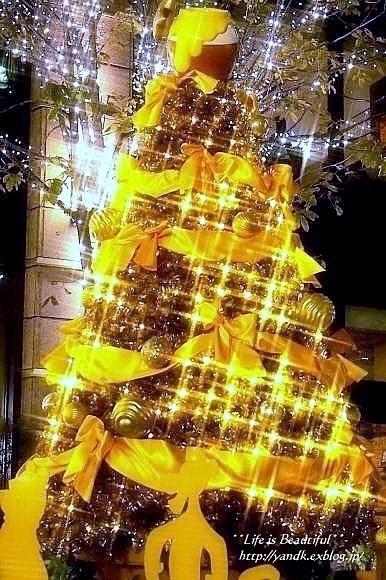 Xmas Illumination 2013*Marunouchi_d0083623_161443100.jpg