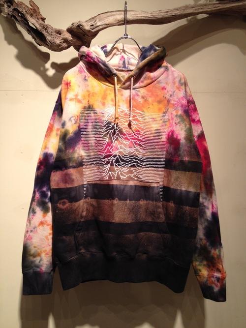 """Dye pullover parka \""""Fac-10\""""_f0126931_17303829.jpg"""