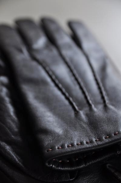 DENTS/デンツ グローブHairsheep Gloves