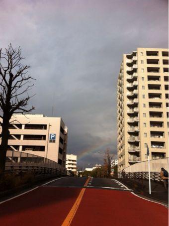 131220 冬の虹!_f0164842_10272359.jpg