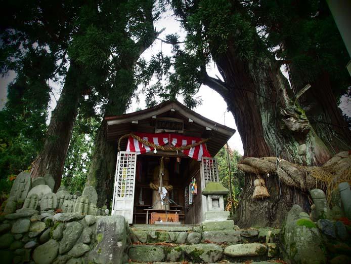 ほだれ神社 - Ⅱ                新潟県・長岡市下来伝_d0149245_2326030.jpg