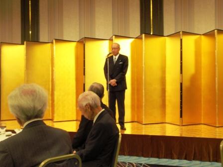 生誕100年記念富永直樹展祝賀会_c0251346_1604532.jpg