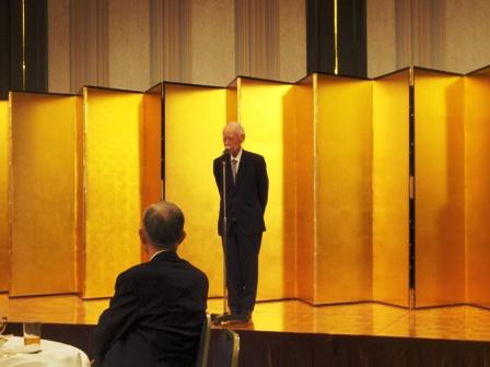 生誕100年記念富永直樹展祝賀会_c0251346_1604971.jpg