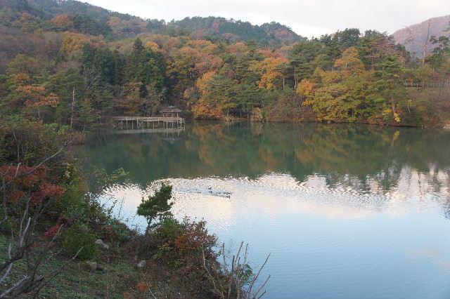 出雲の旅 (1) いわみ温泉 香遊館と香木の森公園_c0011649_9351138.jpg